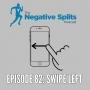 Artwork for Episode 82: Swipe Left