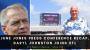 Artwork for #14 – June Jones Press Conference Recap, Daryl Johnston Joins XFL