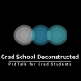 Artwork for GSD007 – Is the Grass Always Greener? Comparison and Competition in Graduate School