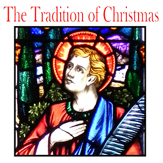 Artwork for Angels we have heard on high from: The Tradition of Christmas