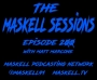 Artwork for The Maskell Sessions - Ep. 200 w/ Matt Marcone