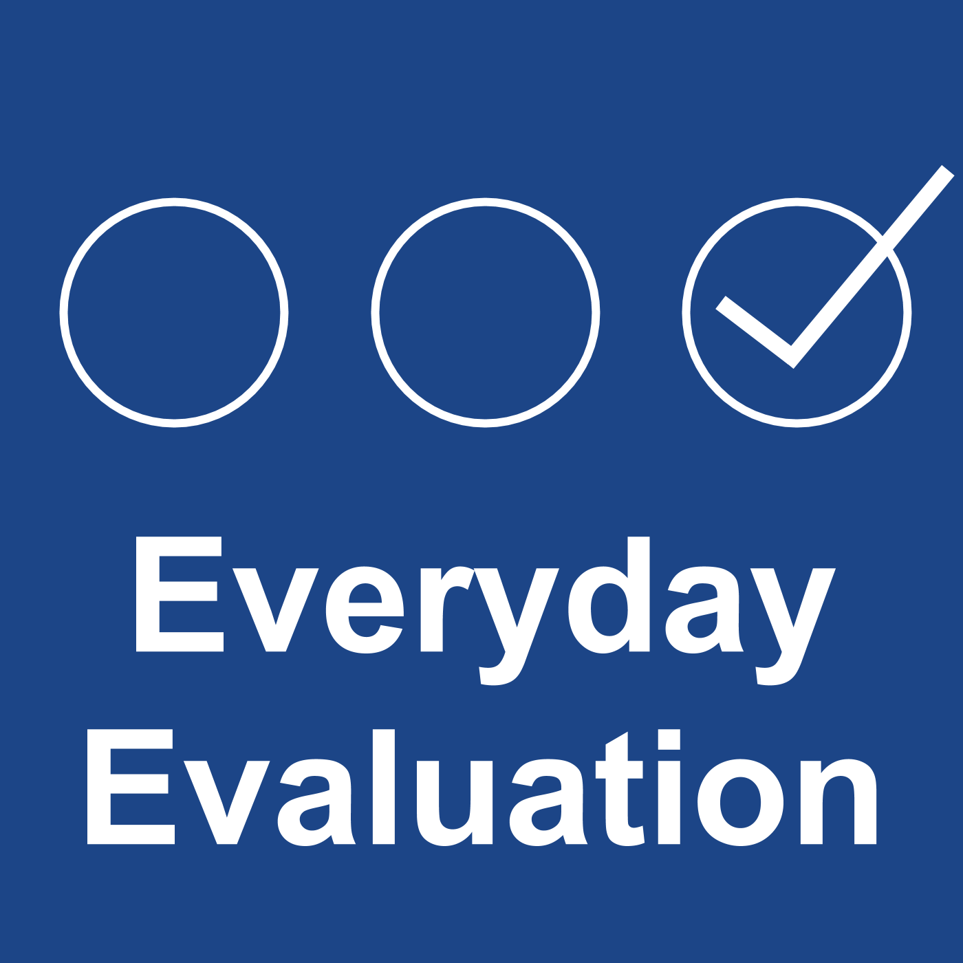 Ep 6 : Dr. Tamara Hamai - Being a Valuable Eval Consultant