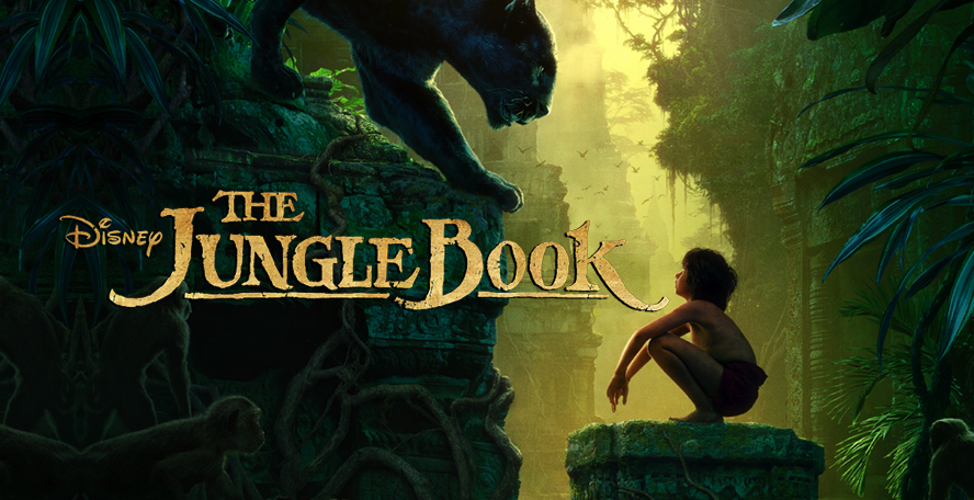 Jungle Book / Child Performances