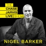Artwork for Nigel Barker: Be the Artist You Want to Work With