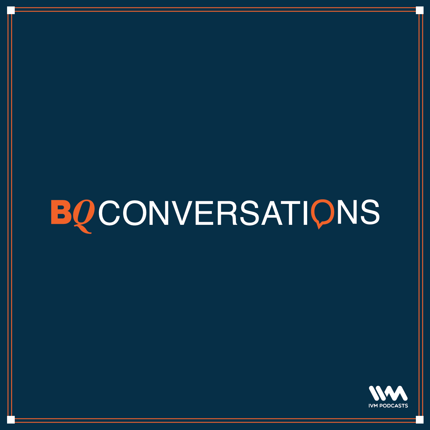 Ep. 00: Introducing BQ Conversations