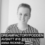 Artwork for #16 Anna Ricknell