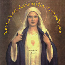Episode Forty One - Mother Mary