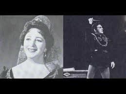Tosca from Atlanta,1963