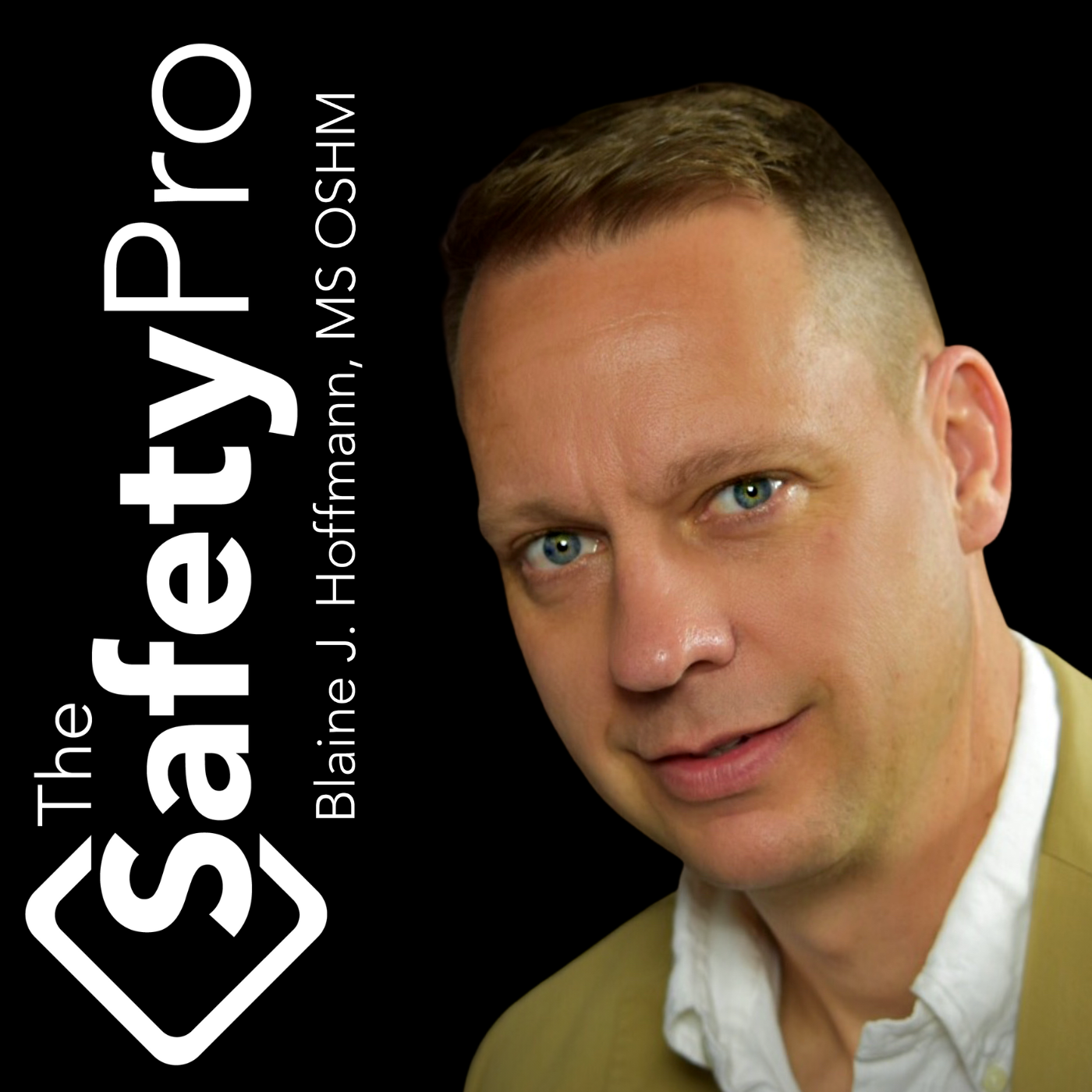 The SafetyPro Podcast - Helping you manage workplace safety one episode at a time!