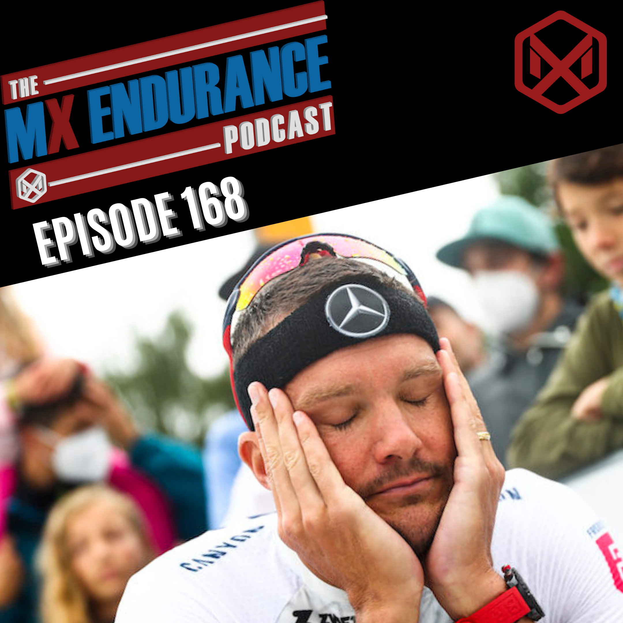 #168 - Jan Frodeno #2 in the World?