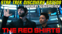 Artwork for DSC S02E08 IF MEMORY SERVES THE RED SHIRTS