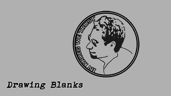 FistShark Marketing 86: Drawing Blanks