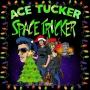 Artwork for Ace Tucker Space Trucker Christmas Spectacular 2017