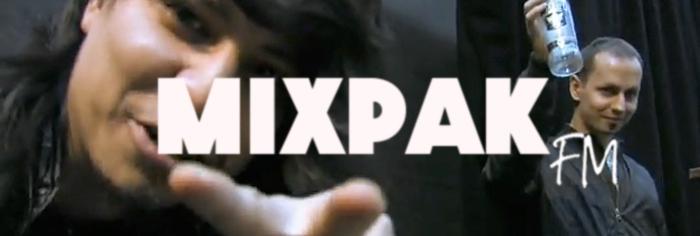 Mixpak FM 002 - Nadastrom