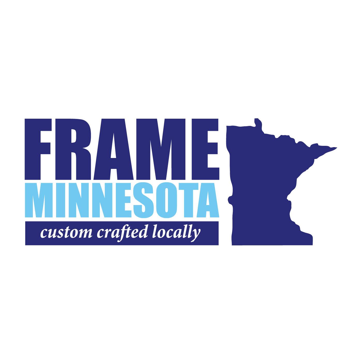 frameminnesota's podcast show art