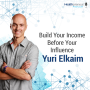 Artwork for 54 - Build Your Income Before Your Influence