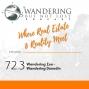 Artwork for Episode 72.3:  Wandering Zen -  Wandering Dunedin