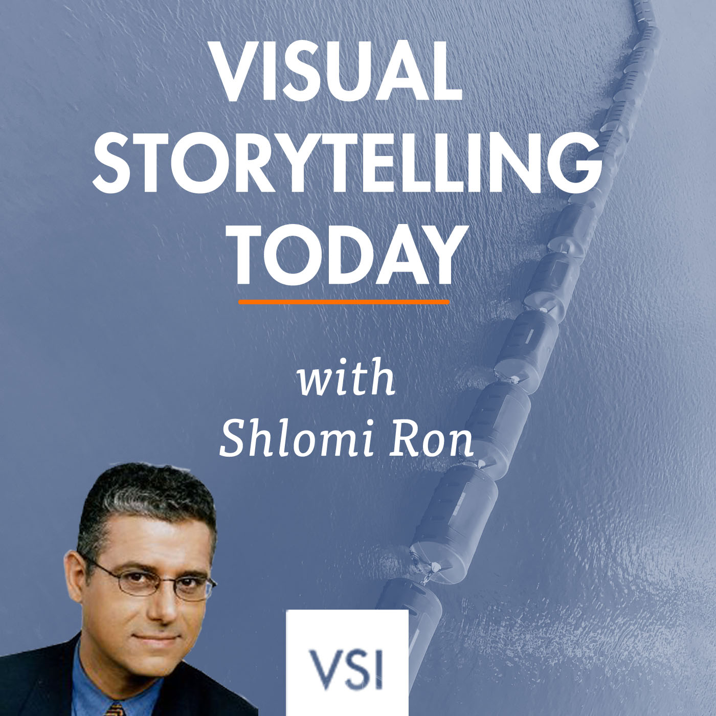 Artwork for VST 22: How to Manage Visual Stories at Scale?