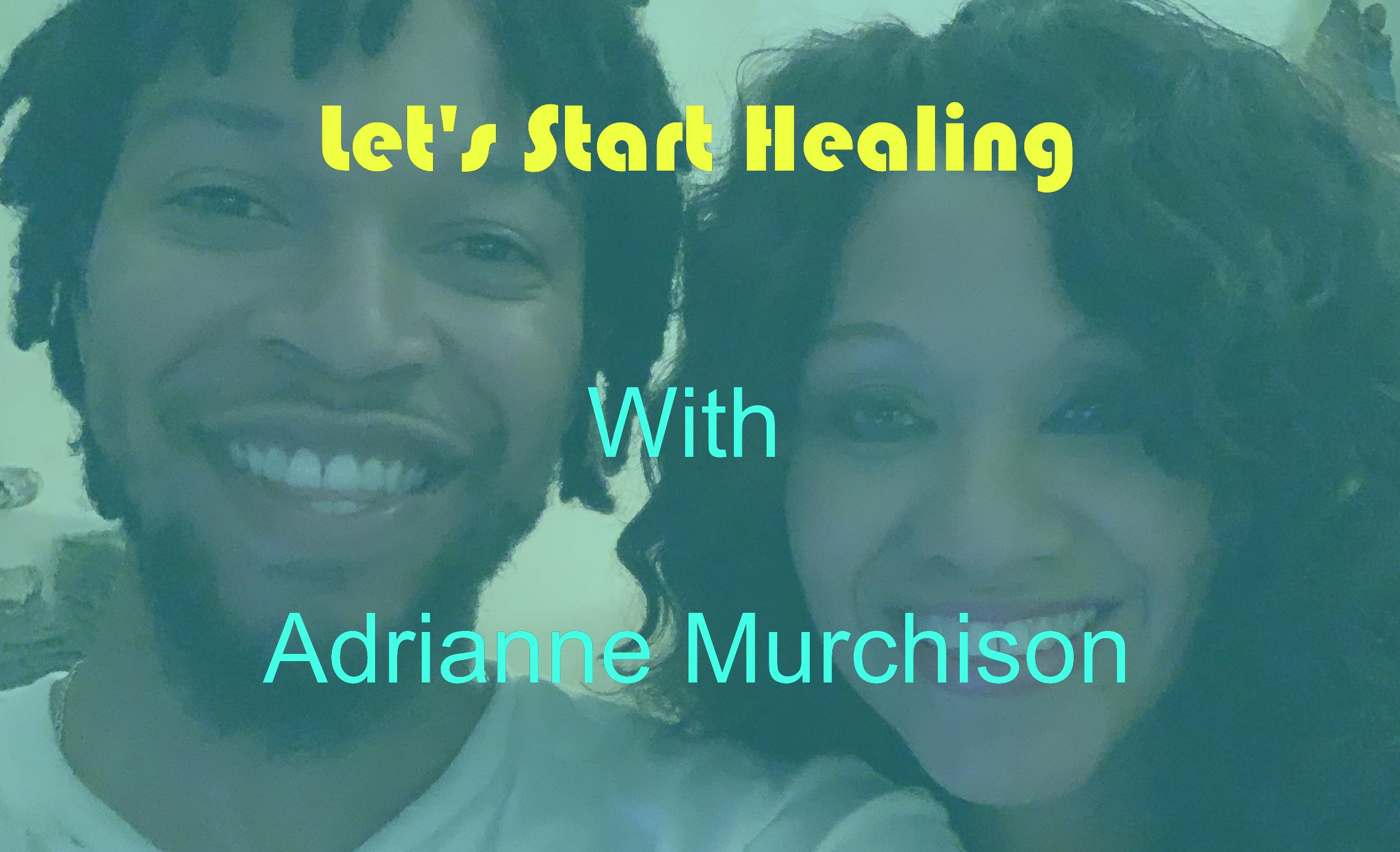 Artwork for Let's Start Healing Ep. 09