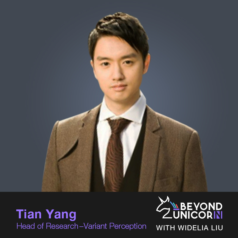 [Expert Talk] Investing through crisis: Covid-19 Macro market update with Tian Yang from Variant Perception
