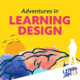 Artwork for EP. 01 - What is Learning Design?