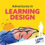 Artwork for EP. 05 - Positive framing in Learning Design