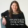 Artwork for Negotiating Your Worth and Staying Financially Savvy in Your Marriage with Dr. Patty Ann Tublin