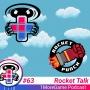Artwork for 63: Rocket Talk ft. Rocket Punch
