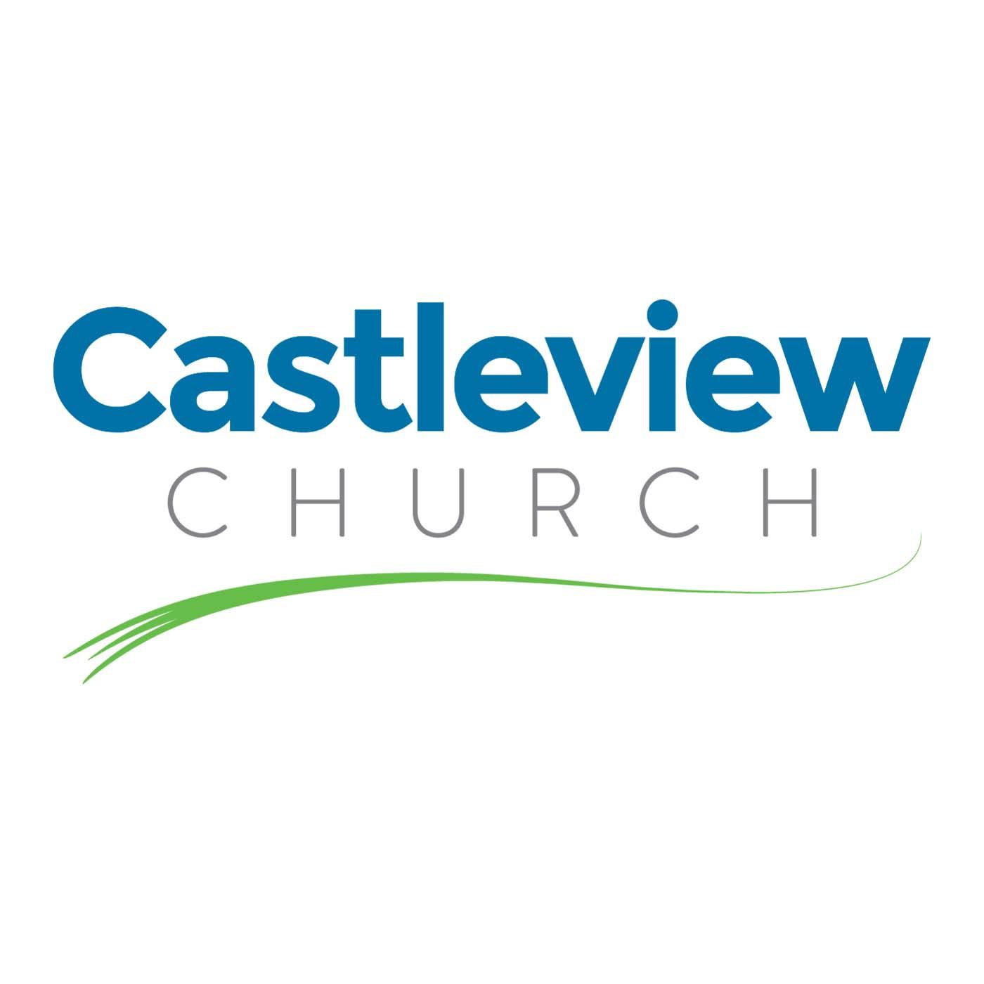 Castleview Church show art