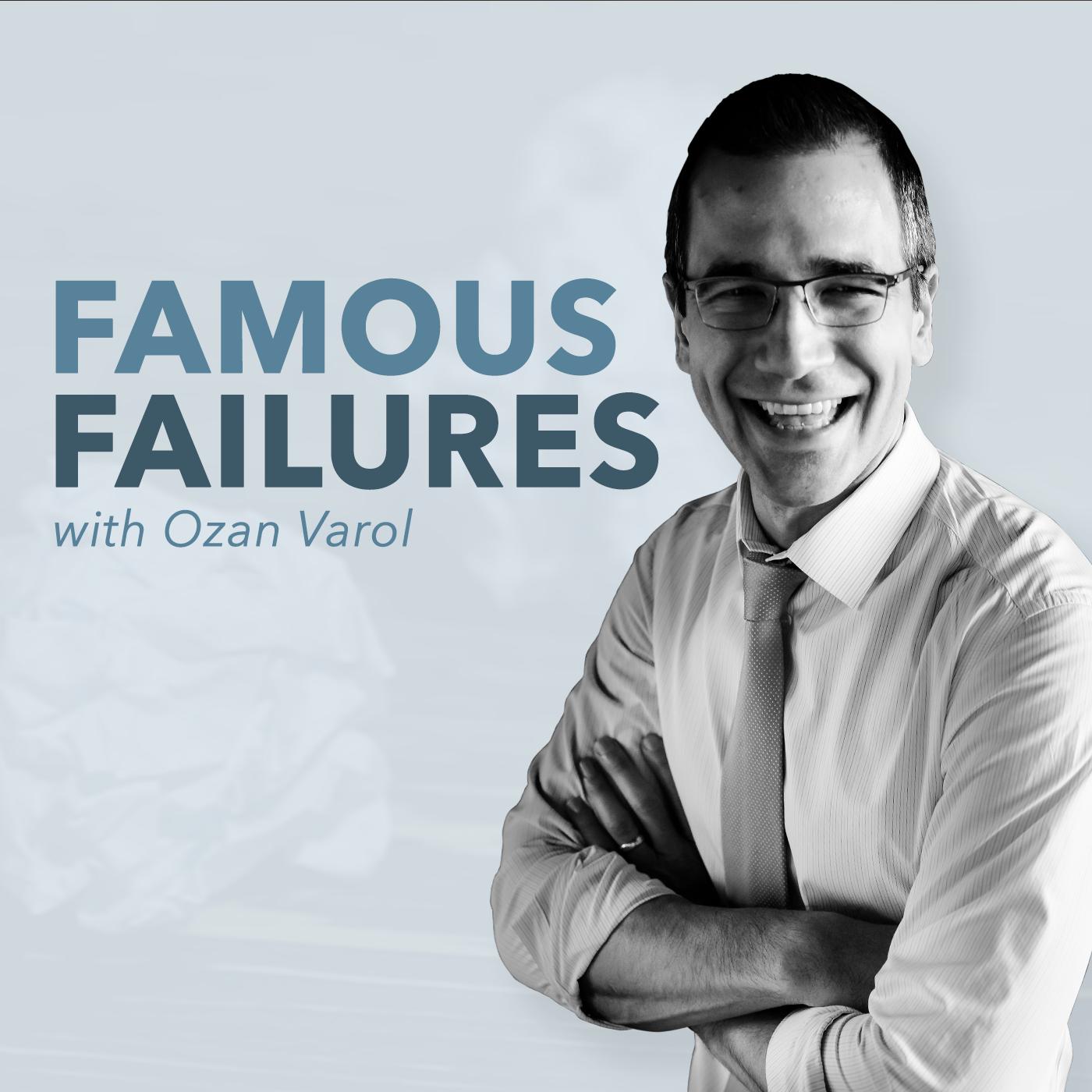 Famous Failures show art