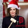 Artwork for Merry Impeachmas!