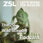 Artwork for ZSL #028 What's next for rewilding?