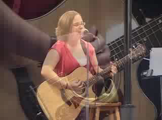 Artwork for Music at the Library: Audrey Lee Johnson (Video)