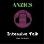 Artwork for Intensive Talk- Meet the Expert Episode 3 - Professor Tim Walsh