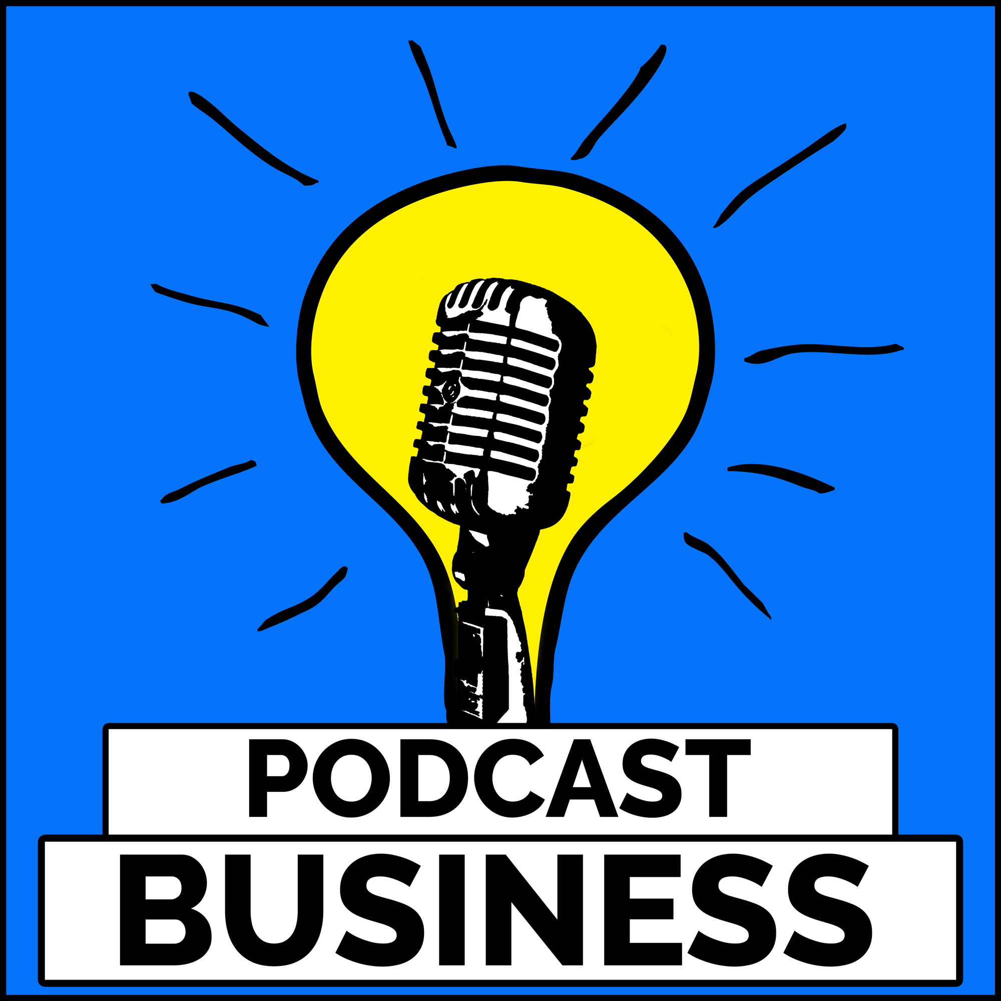 Podcast Business - Der Weg zum eigenen Podcast als Marketingkanal