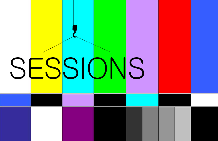 Ceci n'est pas un session