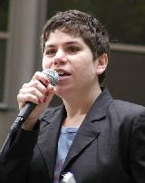 Antonia Juhasz - The Tyranny of Oil