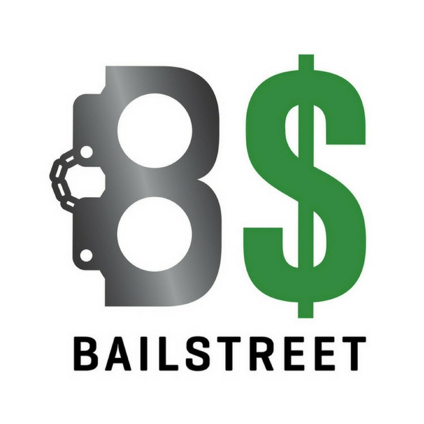 BAILSTREET show art