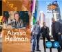 Artwork for Episode 102 - Alyssa Hellman at Inman NYC