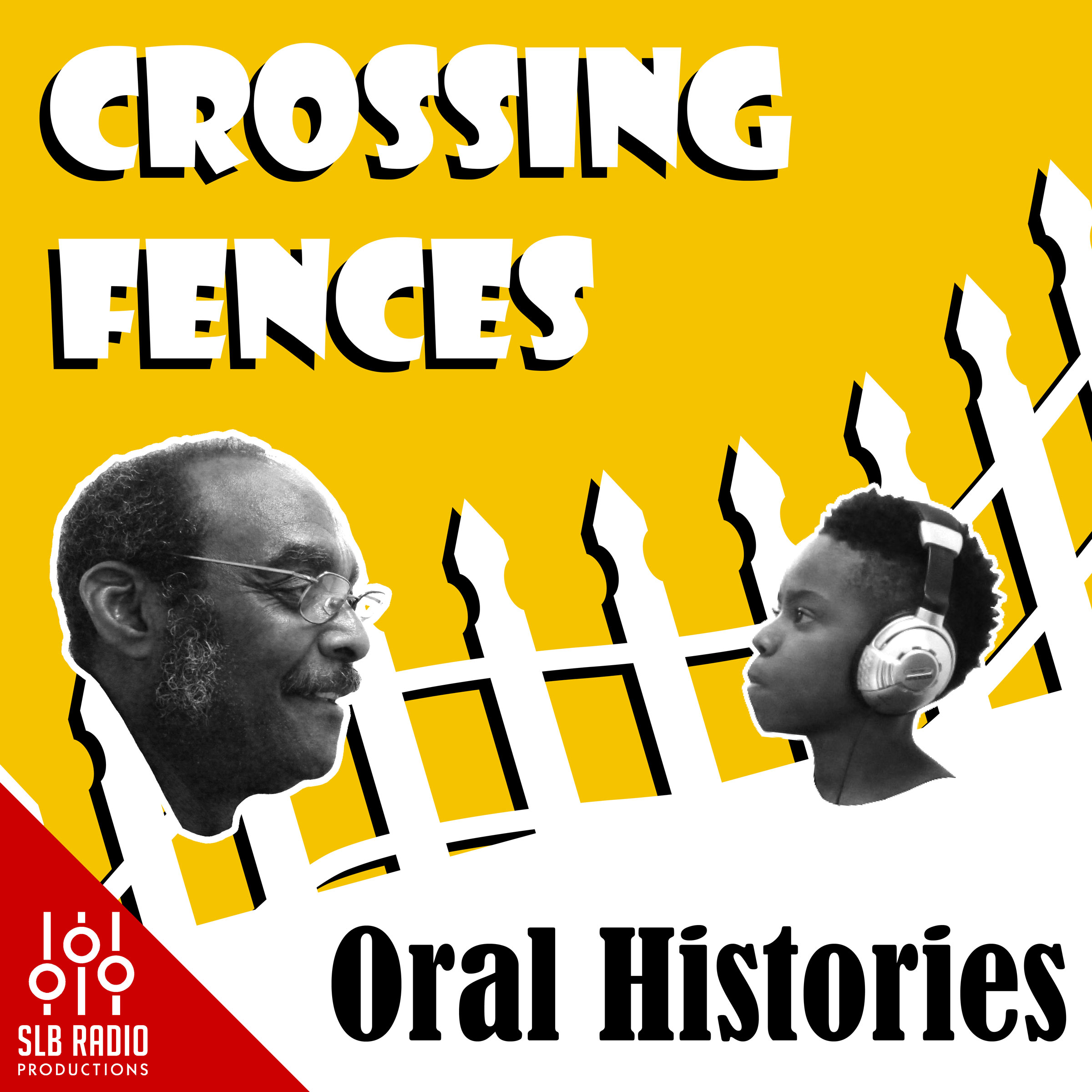 Crossing Fences show art