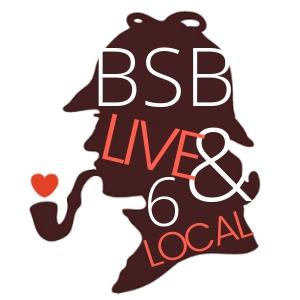 BSB Live & Local 6: Bonnie MacBird and Unquiet Spirits
