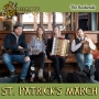 Artwork for St. Patrick's March #497