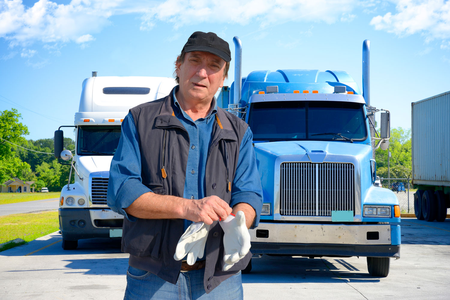 Old School Experience With New Ways of Making Money in Trucking