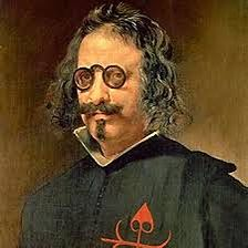 Artwork for 23. Francisco de Quevedo.