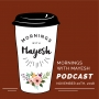 Artwork for Mornings with Mayesh: November 2018