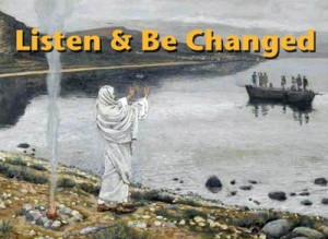 FBP 405 - Listen And Be Changed