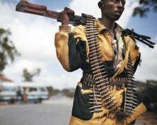 Somalia:  President Obama's Turn To Kill Africans