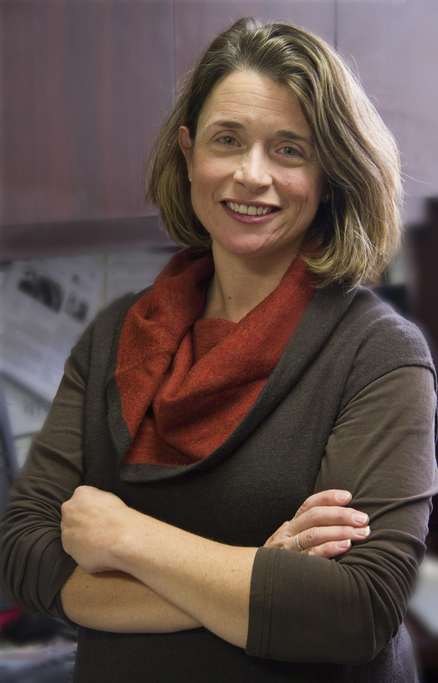 Dr. Nancy Chiaravalloti