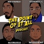 """Artwork for EP. 46 - The One Year Anniversary Episode (Ft. Johnathan """"JP"""" Powell & Darrius Gaddy )"""
