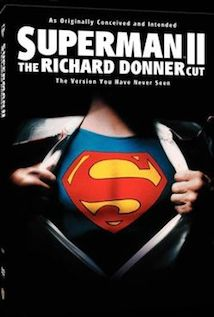 Superman II: The Richard Donner Cut Commentary
